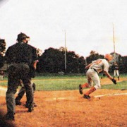 Boston Park League