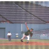 Zach Soolman Pitching at Fenway Park