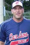 Kevin McGlinchy, Carlson Club