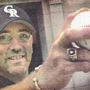 Earl Metzler, Chathams Rowe Pitcher
