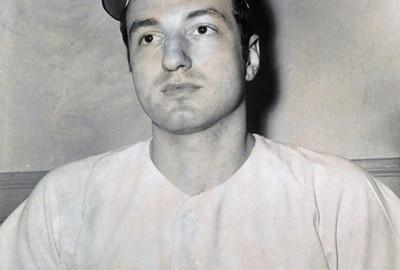 Dick Paster, Designated Hitter