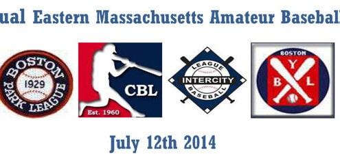 2014 Emass Allstar Classic Baseball Tourney