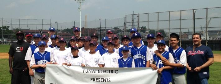 Red Sox U.S.-Japan Baseball Exchange