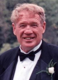 Bernie Curley, 1933-2014