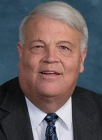 Rev. Jim Keurulainen, 1947-2014