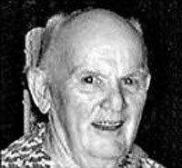 Joe Reardon, 1927-2014