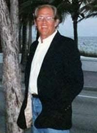 John R. Tedeman, 1944-2014