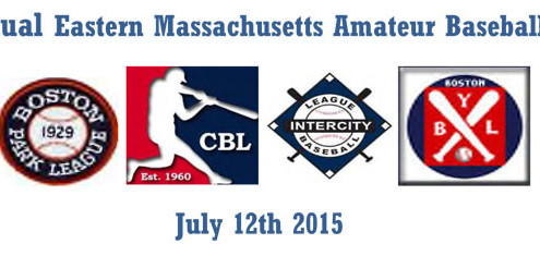 2015 EMass All-Star Classic Baseball Tournament