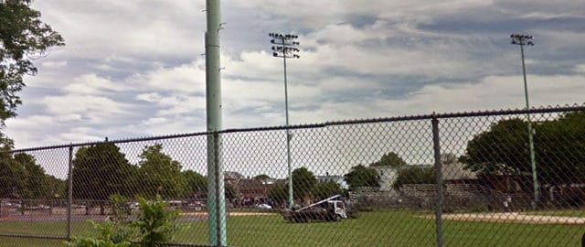 Casey Town Field