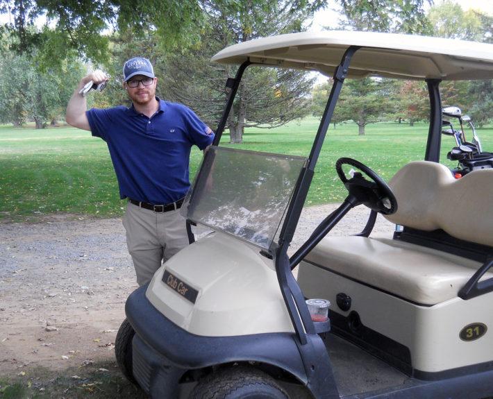 2016 Boston Park League Golf Tourney