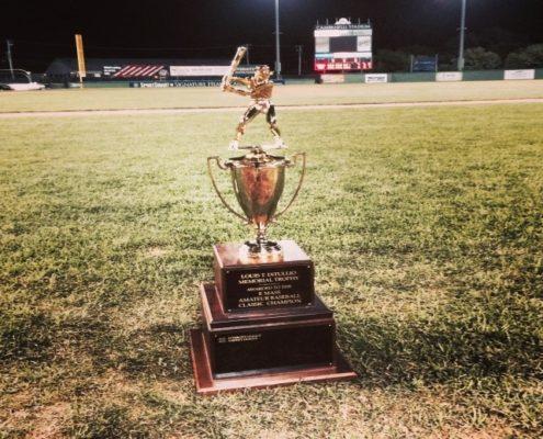 2017 Eastern Massachusetts Amateur Baseball Classic