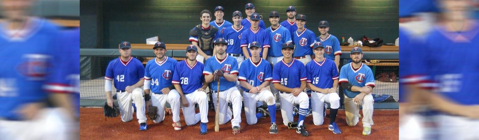 adult league Boston baseball