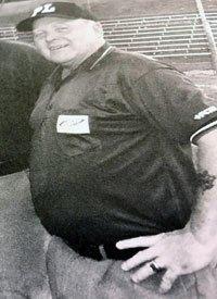 Lee Hutchens, 1939-2016
