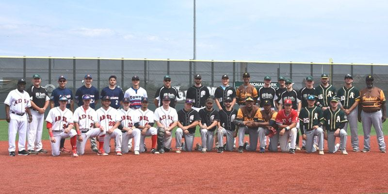 2018 Boston Park League All-Stars