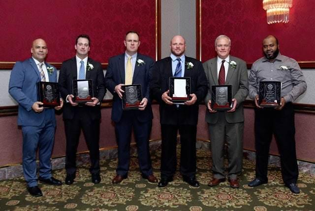 2018 BPL Hall of Fame Class