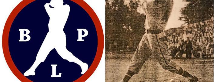 Walt Mortimer BPL photo turned into logo