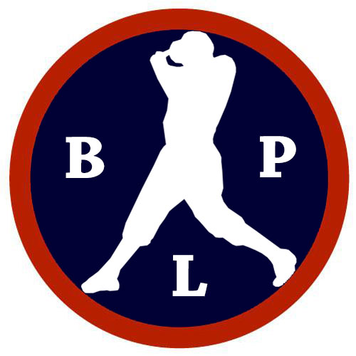 Walt Mortimer Boston Park League logo