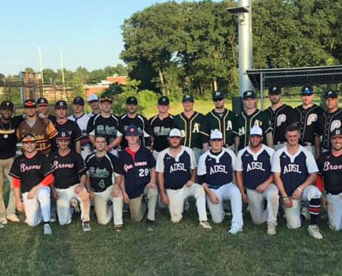 2019 Boston Park League All-Stars
