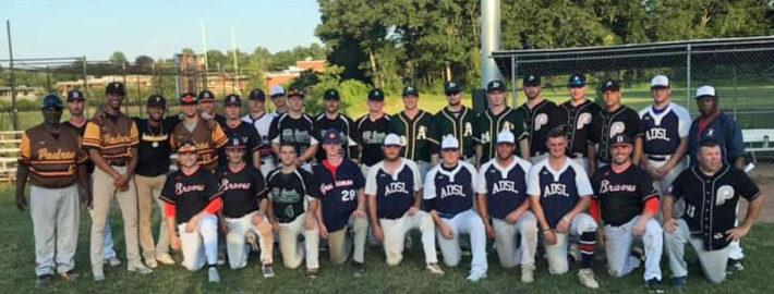 2019 Boston Park League All-Stars